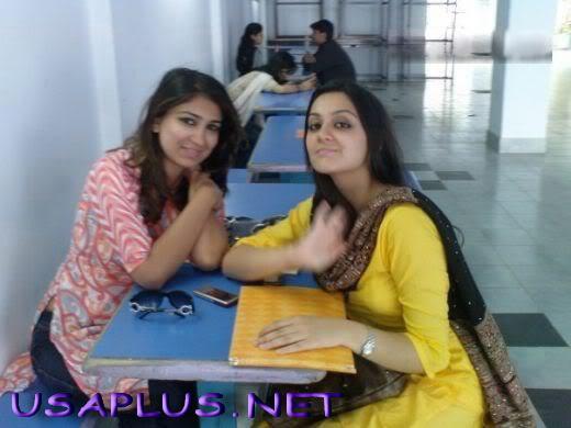 Kot Addu Girls Kotaddu City