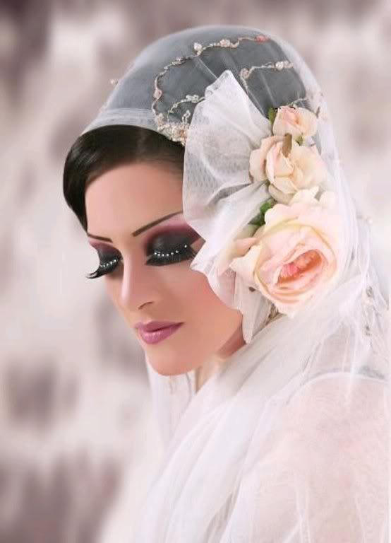 arabic style makeup 11 - Makeup of the day 17th July