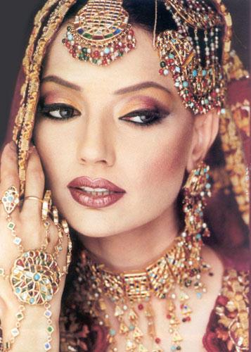 Indian Bride On Pinterest