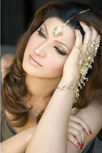 indian bridal makeup tips. Indian Bridal Makeup and